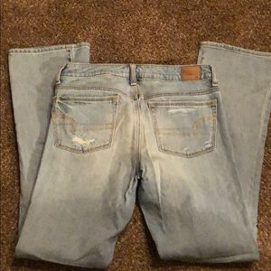 American Eagle Outfitters Jeans - Lot of 2 American Eagle jeans women's size 6